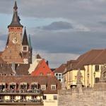 Sommerakademie Würzburg, Fotokurse, Fotoworkshops, Malreisen, Malkurse, Altstadt malen, zeichnen